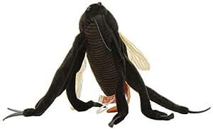 GIANT Microbes Aedes Mosquito (Aedes aegypti) Plush Toy