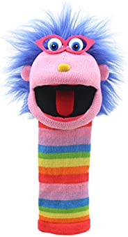 The Puppet Company - Knitted Puppets -Gloria Hand Puppet [Toy]