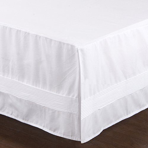 Best eyelet bedskirt full split corners list