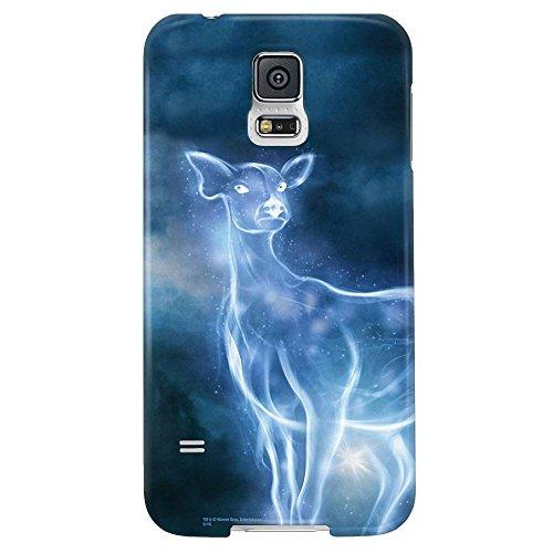 Severus Snape's Patronus Phone Case for Galaxy S5