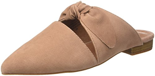Jeffrey Campbell Slipper CHARLIN Sued Blush