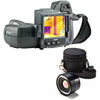 FLIR T440BX-KIT-45 Thermal Imaging Camera, MSX, 45° Lens, 320 x 240, -4 - 1,202°F Range, 60 Hz