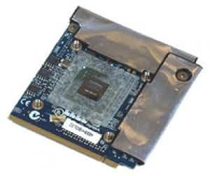 Acer 55.ALX02.001 NVIDIA GeForce 8600M GS - Tarjeta gráfica (NVIDIA, GeForce 8600M GS, 2560 x 1600 Pixeles, GDDR2-SDRAM, 128 Bit, PCI Express x16)