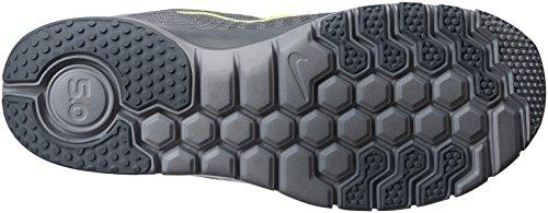 Nike Free Trainer 5.0 (V5), Scarpe Da Ginnastica da Uomo Cool Grey/Wolf Grey/Volt