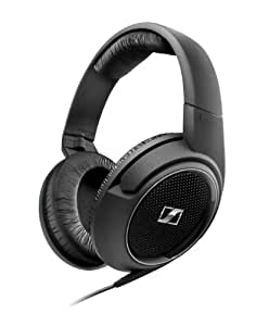 Sennheiser HD 429 Headphones Black