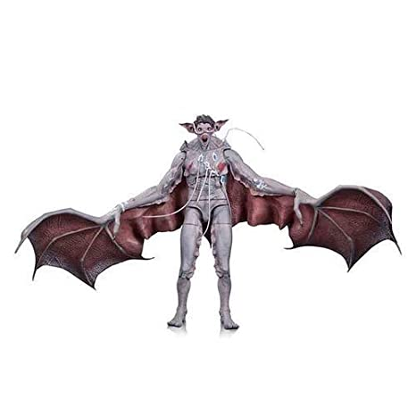 Batman Arkham Knight Man Bat Action Figure