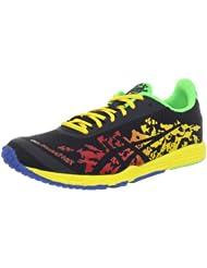 (好评)ASICS亚瑟士男士GEL-Noosafast高端凝胶超轻跑鞋 $40.62