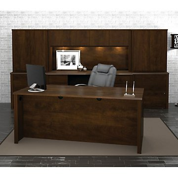 Prestige Plus Complete Executive Office Set