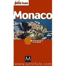 MONACO 2011-2012 + PLAN DE VILLE