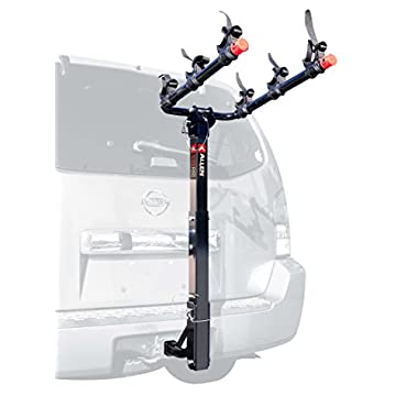 Allen Sports 3-Bike Hitch Mount Rack with 1.25/2-Inch Receiver