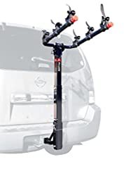 3-Bike Hitch Mount