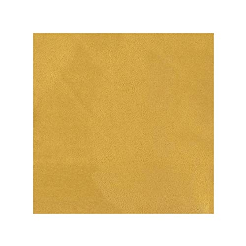 mustard yellow upholstery fabric - 1
