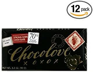 product image for Chocolove Choc Bar Drk Strng