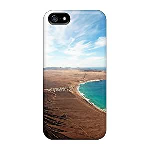 Cute High Quality Iphone 5/5s Lanzarote Landscape Case