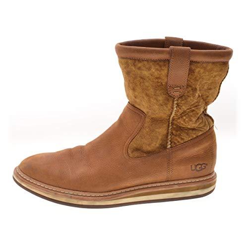 [UGG] (アグ) 1005162 BURKERT バーカート ムートンレザー ブーツ