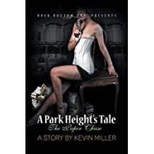 A Park Heights Tale: The Paper Chase