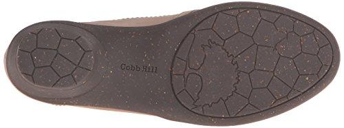 Cobb Hill Rockport Women's Nina-CH Flat Linen eOXSCNTpNX