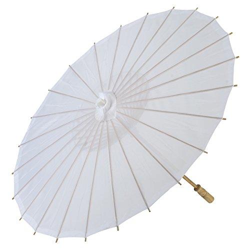 Quasimoon Parasol Umbrella Premium PaperLanternStore