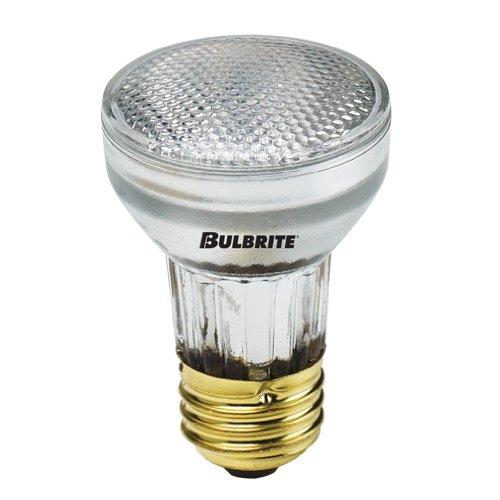 Bulbrite H60PAR16FL 120V 60W PAR16 Halogen Flood Light (2 Pack)