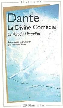 La divine Comédie, tome 3 : Le Paradis par Alighieri