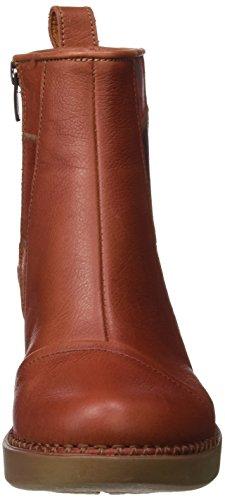 Art Women's Sol Ankle Boots Orange (Memphis Petalo) iBINc