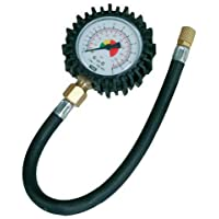 Silverline - Manómetro para Herramientas eléctricas