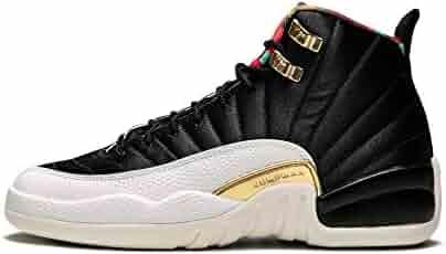 best sneakers 583e6 1f995 Nike Air Jordan 12 Retro CNY (gs) Big Kids Bq6497-006 Size 7