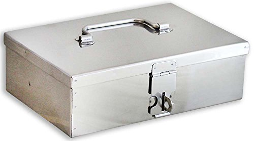 Stainless Steel Security Box