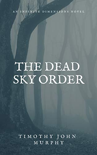 The Dead Sky Order The Infinite Dimensions Book 1