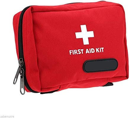 Wooya Bolsa De Emergencia Primeros Auxilios Bolsa Supervivencia ...