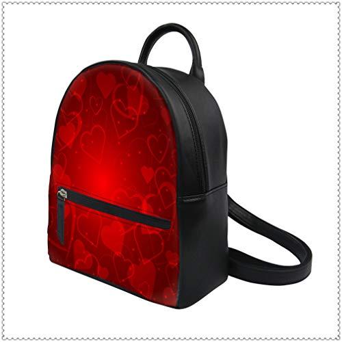 Mujeres Moda La Para Nuevo Especiales De mochilas Mini Diseño Mochila Las Diseñadas B3 Pequeña Trenand UqzS8xwtS