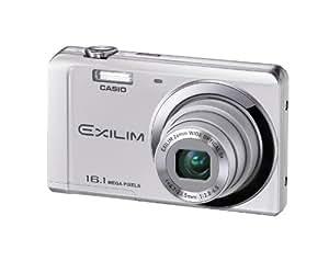 "Casio EXILIM EX-Z28 - Cámara digital (Cámara compacta, 1/2.3"", CCD, 4608 x 3456 Pixeles, 640 x 480,2048 x 1536,2560 x 1920,4608 x 2592,4608 x 3072,4608 x 3456, 3:2, 16:9)"