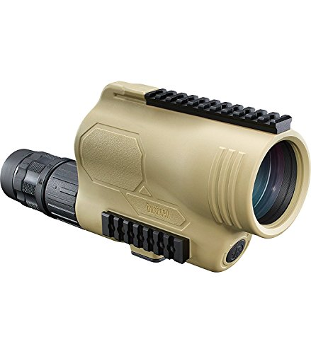 Bushnell Legend T Series 781545ED 15-45X60 Fde Flp Mil Hash Reticle Box 5L (Bushnell Trophy 15 45x50 Spotting Scope Review)