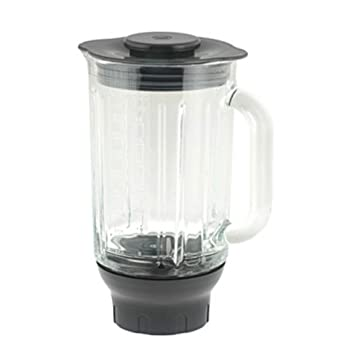 Kenwood AT358 - Batidora De Vaso At358 Para Robot De Cocina Chef Y Major: Amazon.es: Hogar