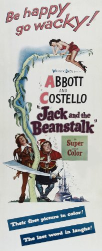 jack and the beanstalk movie - 7