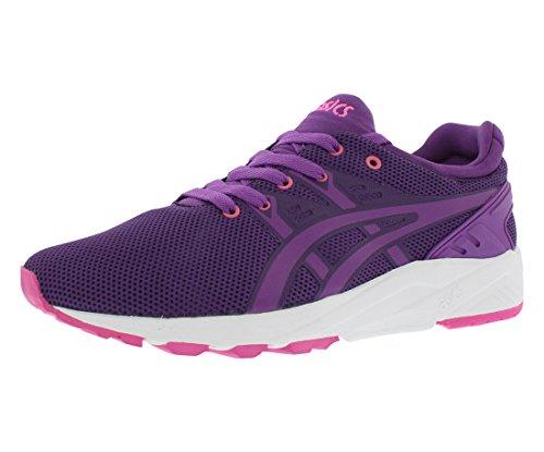 Asics Women S Gel Kayano Trainer Retro Running Shoe Plum Purple 9 5 M Us Buy Online In Aruba At Aruba Desertcart Com Productid 23176714