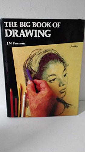 Descargar Libro The Big Book Of Drawing J.m. Parramon