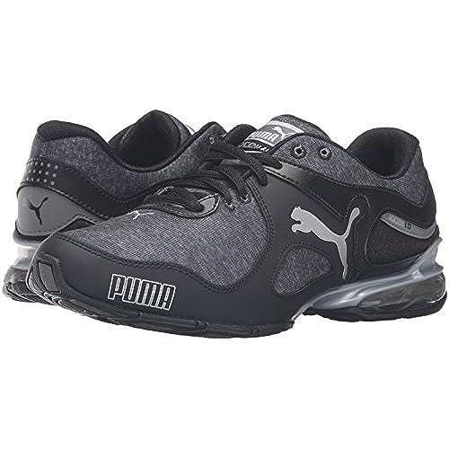 PUMA Women's Cell Riaze Wn's Heather FM Cross Trainer Shoe