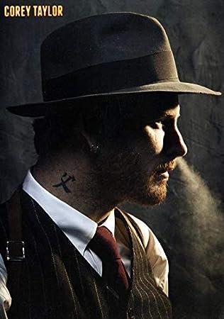 Amazonde Generic Corey Taylor Slipknot Foto Poster Stone Sour Gray