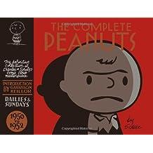 The Complete Peanuts 1950-1952 (Vol. 1) (The Complete Peanuts) by Charles M. Schulz (2004-05-17)