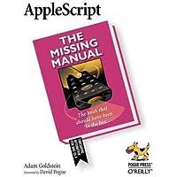 [(AppleScript)] [by: Adam Goldstein]