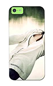 Forever Collectibles Lakes Hard Snap-on Iphone 5c Case With Design Made As Christmas's Gift