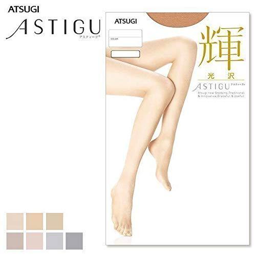 離すリラックス哀アツギ アスティーグ ASTIGU 【輝】光沢 (アツギパンスト?サポートパンティストッキング) FP5034
