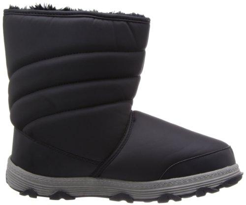 Khombu Womens Wanderer Snow Boot Black SozHcIx