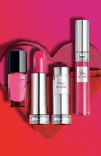 LANCOME/GLOSS IN LOVE SPARKLING LIP GLAZE 144 GLITTER MANIA 0.52 OZ (6 ML) (Pack of 3) by LANCOME PARIS (Image #1)