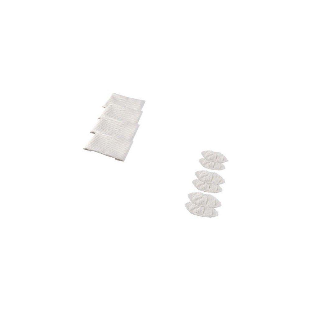 POLTI Kit panni + Cuffie PAEU0210