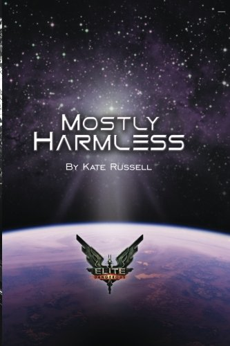 Download Elite: Mostly Harmless (Elite: Dangerous) (Volume 2) pdf