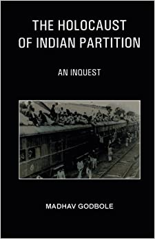 Book The Holocaust of Indian Partition