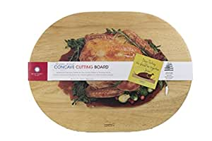Concave XL Carving Board