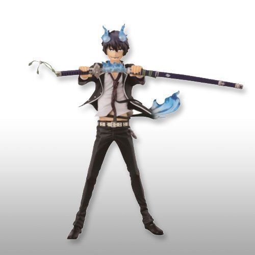A prize Okumura phosphorus figures separately again flame The Blue Exorcist Exorcist Blue lottery blue most (japan - Toy Flame Blue